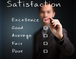 2016 Customer Satisfaction Surveys